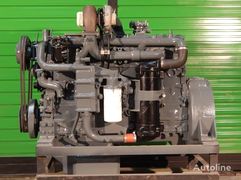 Hitachi Engine Parts : Iveco engines for fiat hitachi fd bulldozer