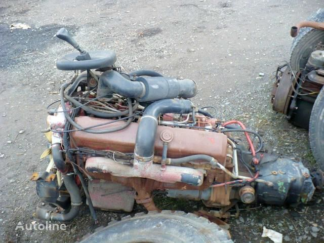 Ford 826F 4FCA engine for FORD Cargo 1313 truck
