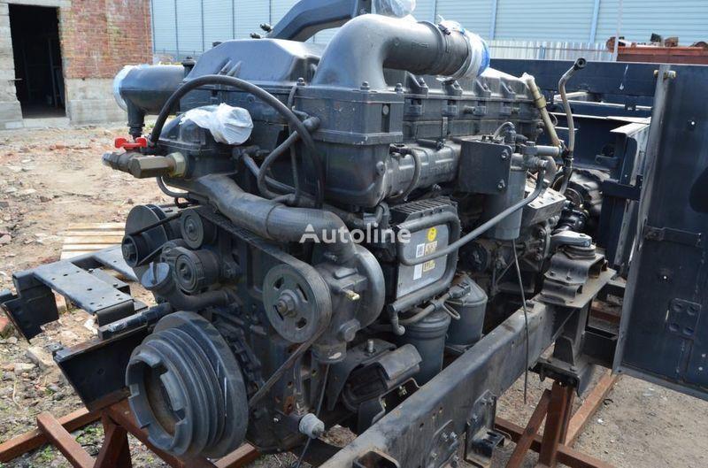 new D6CB Kia Grandbird Universe engine for HYUNDAI bus