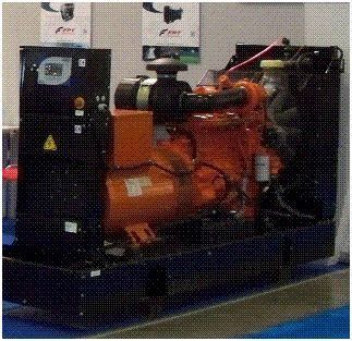 per gruppi elettrogeni engine for IVECO generator