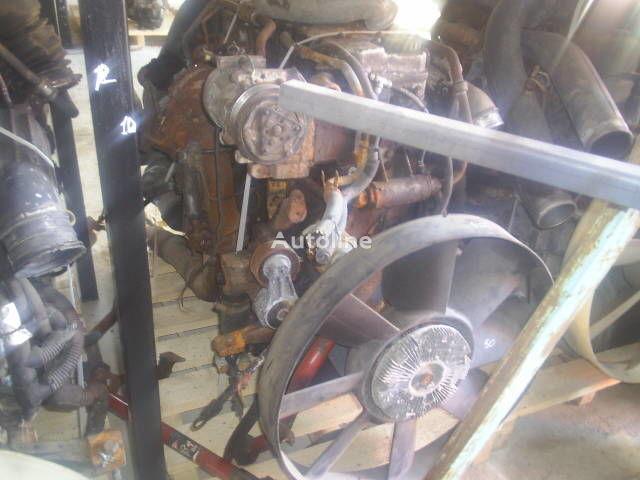 Iveco engine for IVECO EUROCARGO 180E26 truck