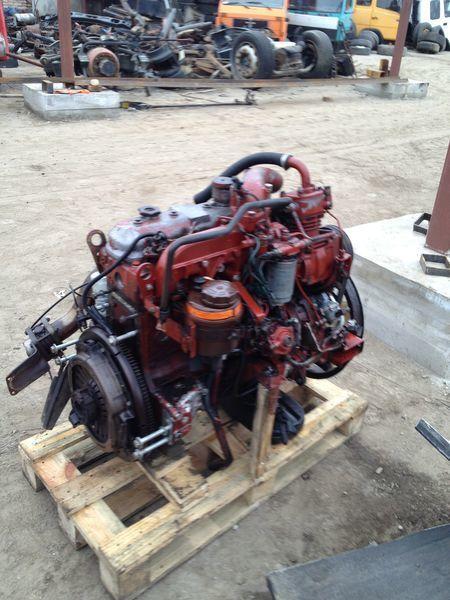 8040.45 iz Germanii engine for IVECO Eurocargo truck