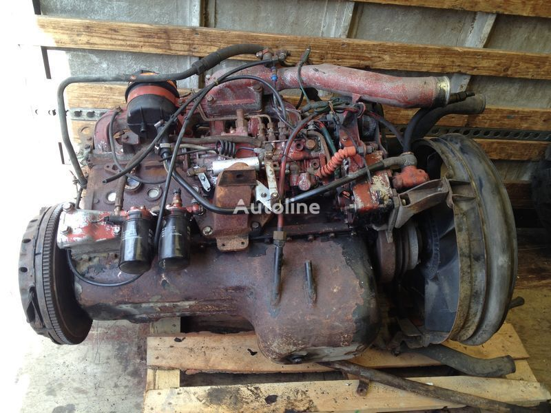 Iveco Eurocargo 8060.45S 1998g engine for IVECO Eurocargo truck