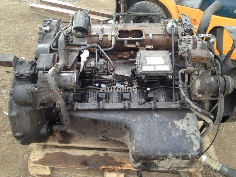 Cursor 10 2003g garantiya engine for IVECO Stralis tractor unit