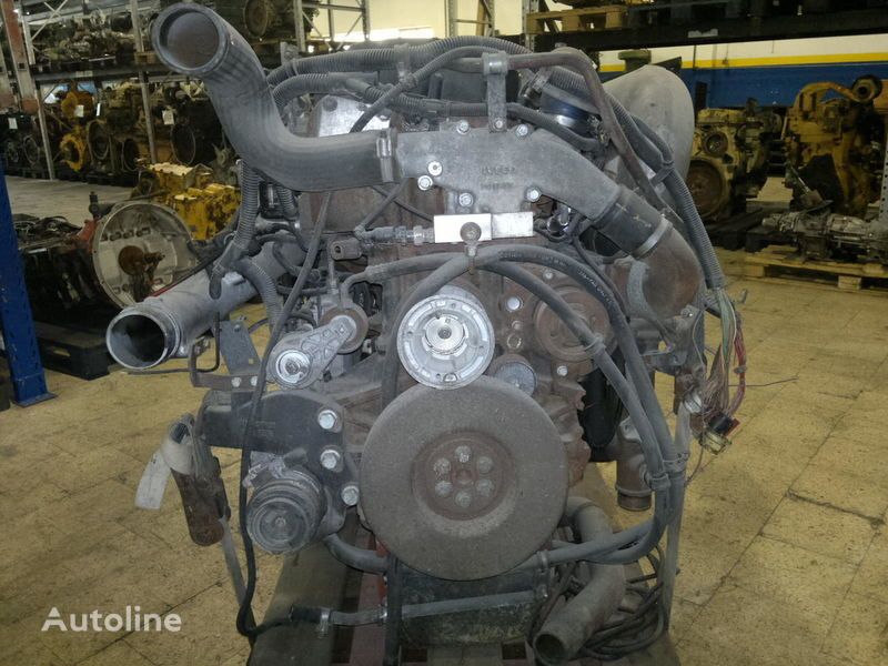 Iveco Cursor 10 engine for IVECO Stralis 430 truck