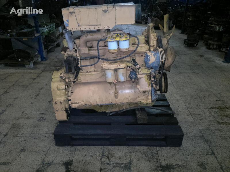 John Deere 6414DF01 engine for JOHN DEERE tractor