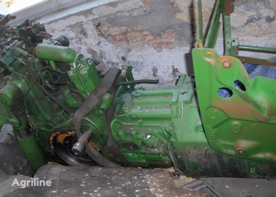 engine for JOHN DEERE 6420s tractor