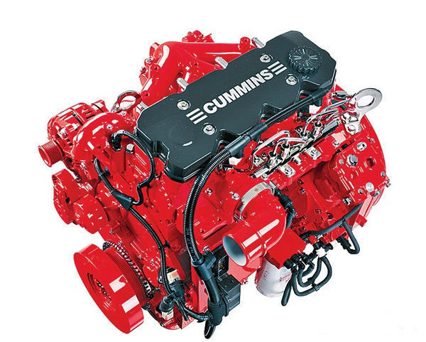 new Cummins lyubaya engine for KAMAZ lyubaya truck