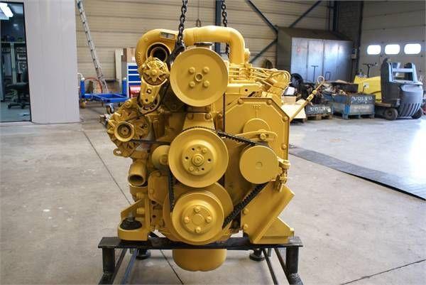 engine for KOMATSU S6D102E other construction equipment