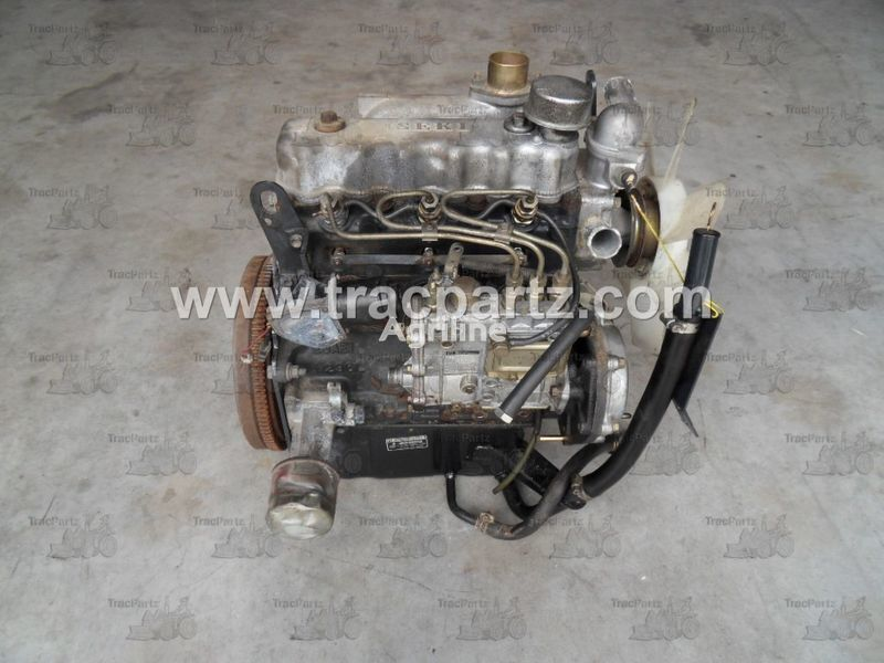 Engines For Kubota Mitsubishi Yanmar Isuzu Iseki