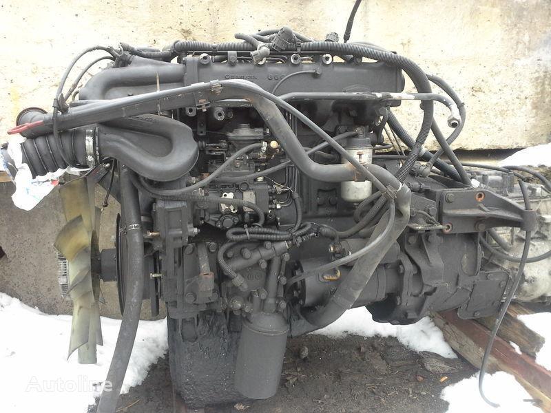 Motor MAN 4.6l 163 k.s 114kv prostoy turbo-dizel 440 tis. engine for MAN truck
