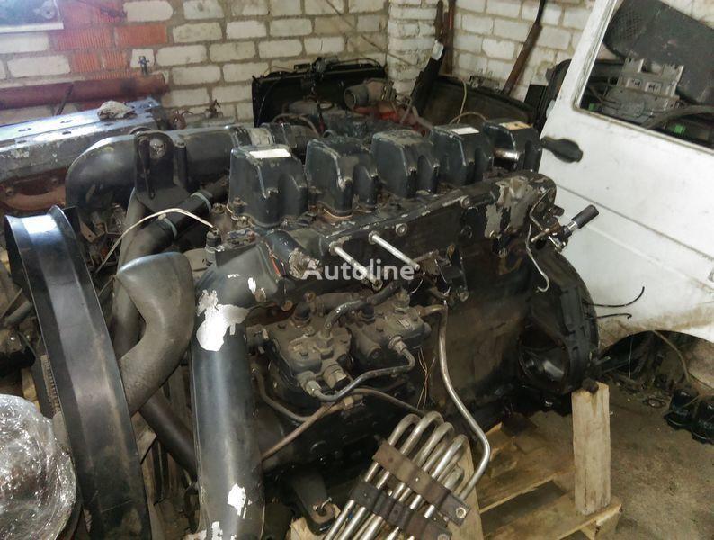 MAN D2865LF21  Germanii garantiya engine for MAN tractor unit