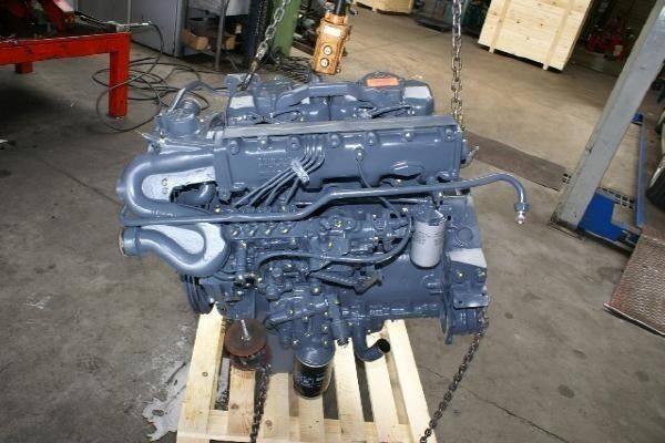 engine for MAN D0824 GF truck