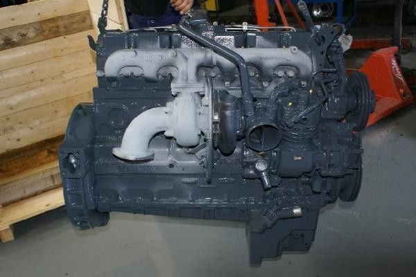 engine for MAN D0826 LE truck