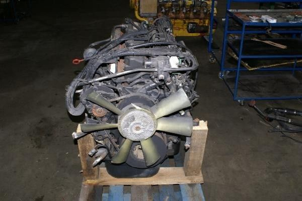 engine for MAN D0826 LF 04 truck