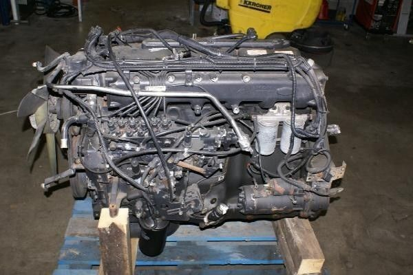 engine for MAN D0826 LF 07 truck