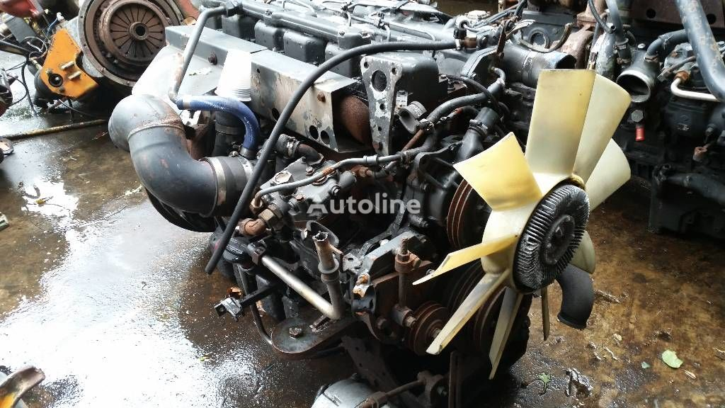 engine for MAN D0826L0H07 truck