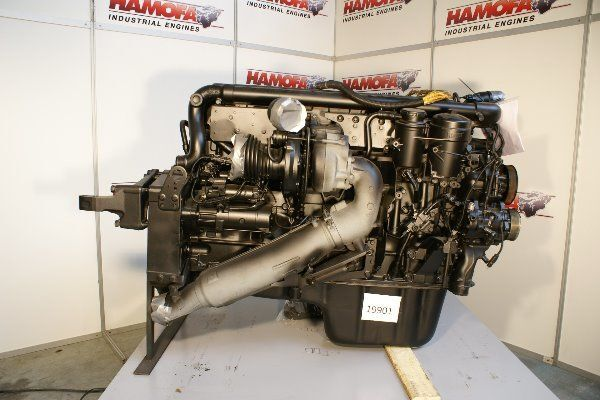 engine for MAN D2676 LF13 truck
