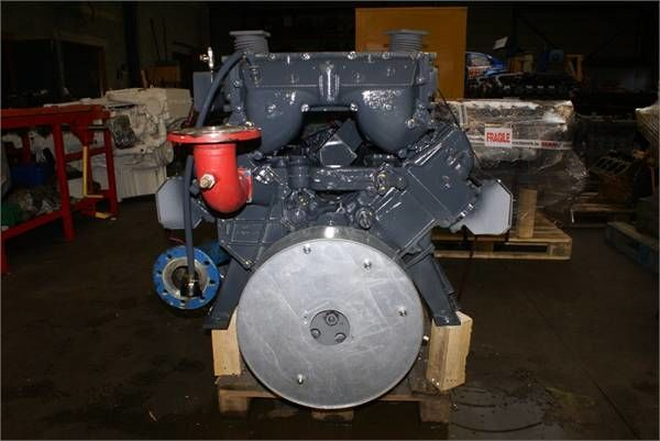 engine for MAN D2842LE211 truck