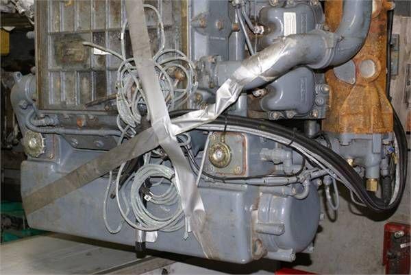 engine for MAN D2842LE405 excavator