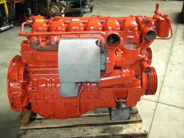 engine for MAN D2866 LOH 01 2/3/6/7/9/20/23/28 other construction equipment
