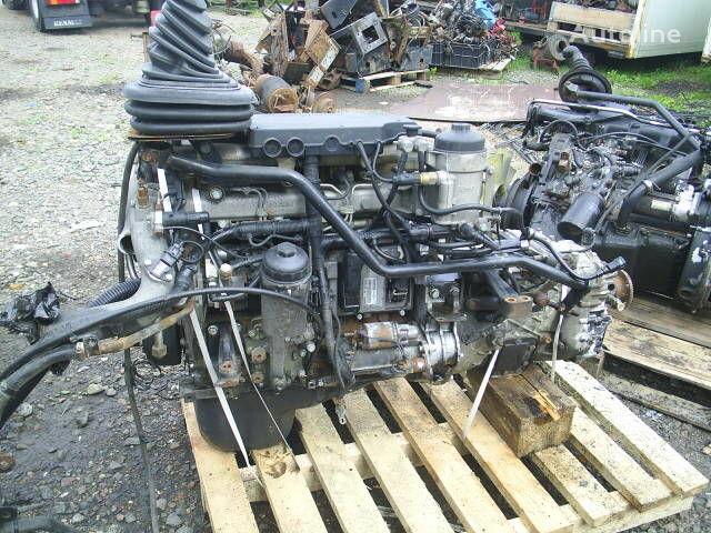 D0834 MAN TGL 7.150 engine for MAN TGL 7.150 truck