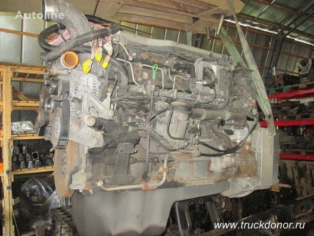 engine for MAN TGS D 2066 LF 01 tractor unit