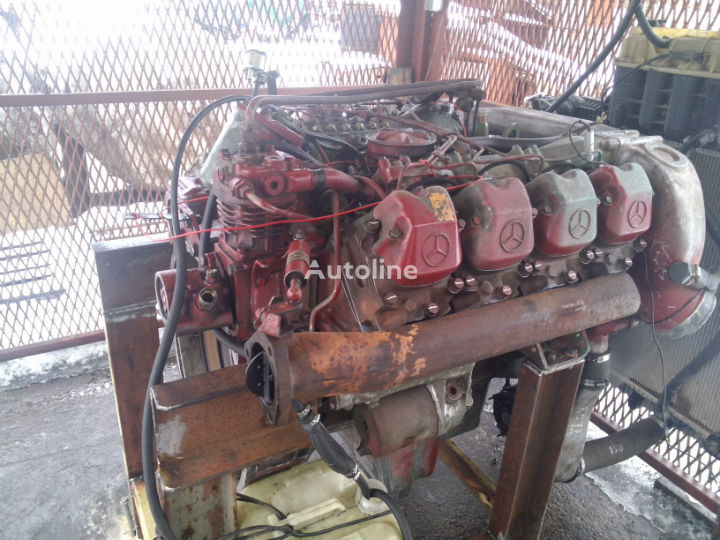 Mercedes Benz om442 engine for MERCEDES-BENZ tractor unit