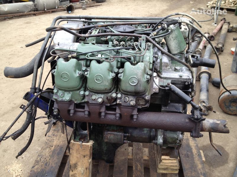 Mercedes  OM401  1993 g garantiya engine for MERCEDES-BENZ truck