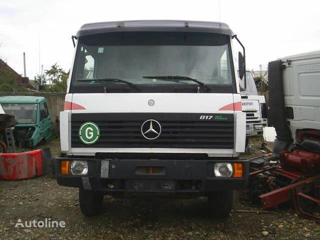 Mercedes Benz OM904 engine for MERCEDES-BENZ 817 ECOPOWER truck
