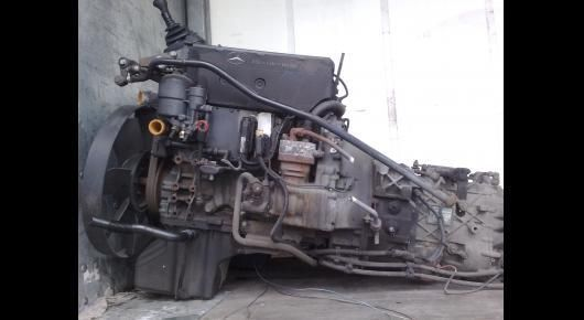 Mercedes Benz ATEGO,VARIO engine for MERCEDES-BENZ ATEGO, VARIO truck