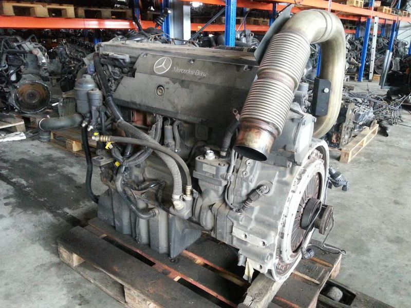 OM457 engine for MERCEDES-BENZ Axor truck
