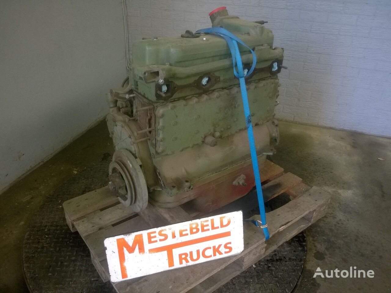 MERCEDES-BENZ  OM352 engine for MERCEDES-BENZ Motor OM352 truck