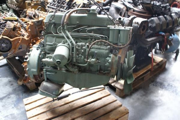 engine for MERCEDES-BENZ OM 352 other construction equipment