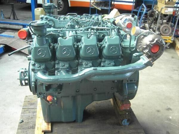 engine for MERCEDES-BENZ OM 402 LA other construction equipment