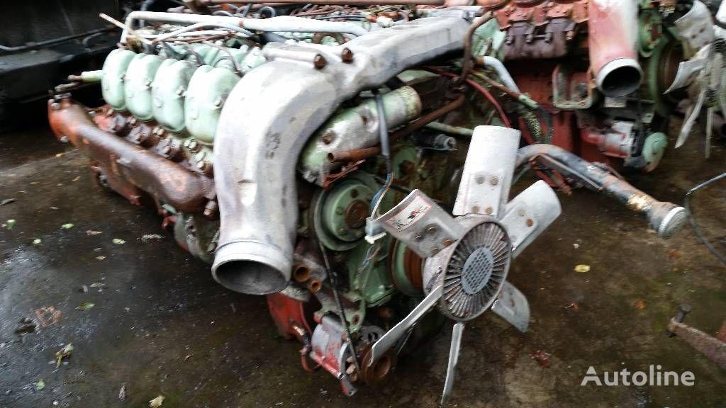 engine for MERCEDES-BENZ OM 402 MET ZF VERSNELLINGSBAK truck
