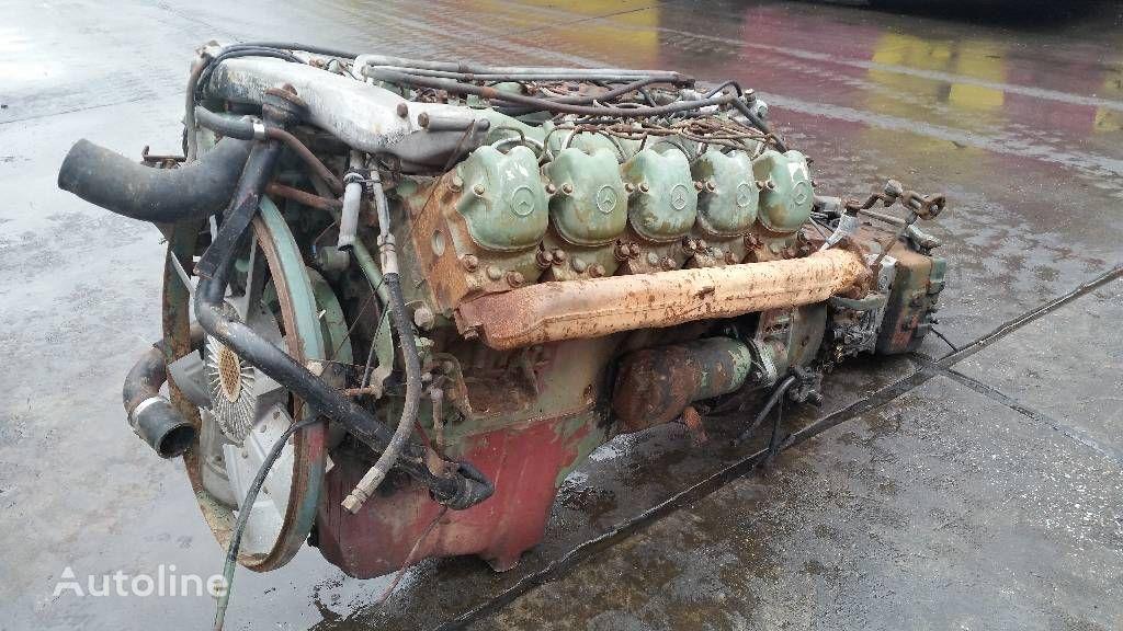engine for MERCEDES-BENZ OM 403 truck