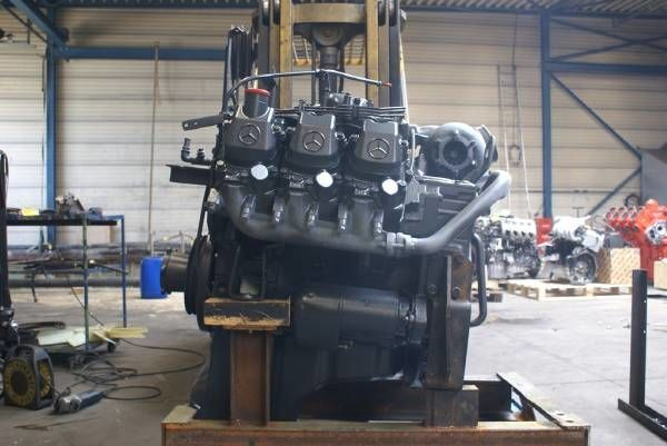 engine for MERCEDES-BENZ OM 421 A other construction equipment