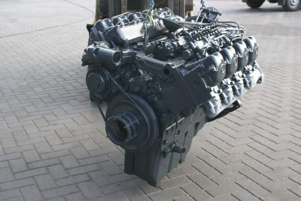 engine for MERCEDES-BENZ OM 422 other construction equipment