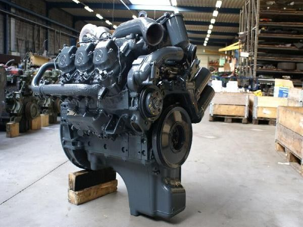 engine for MERCEDES-BENZ OM 441 A other construction equipment