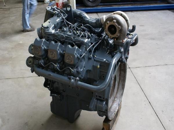engine for MERCEDES-BENZ OM 441 LA truck