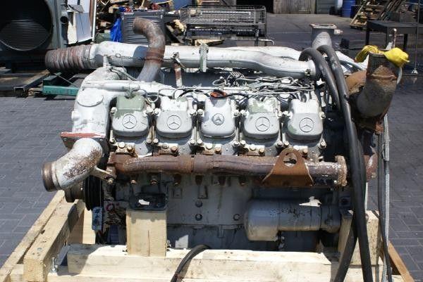 engine for MERCEDES-BENZ OM 443 LA other construction equipment