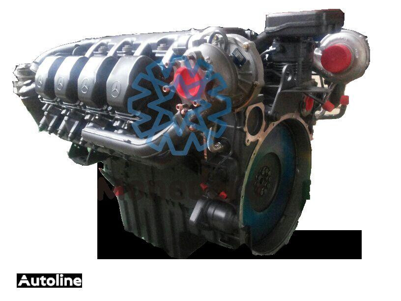 engine for MERCEDES-BENZ OM 502 LA truck