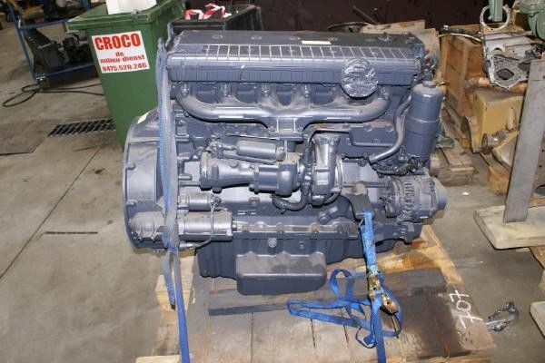 engine for MERCEDES-BENZ OM 906 LA other construction equipment