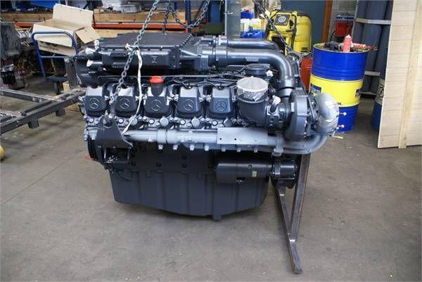 engine for MERCEDES-BENZ OM444LA truck