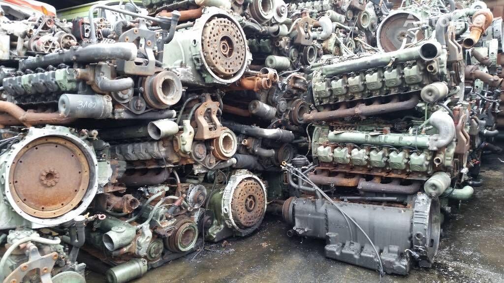 engine for MERCEDES-BENZ OM447 OM447LA truck