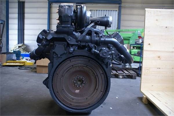 engine for MERCEDES-BENZ OM501LA other construction equipment