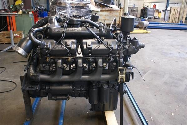 engine for PERKINS V8540XE other construction equipment