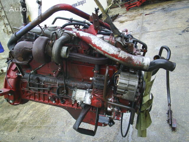 Renault MIDR060226V engine for RENAULT MIDLUM/MIDLINER truck