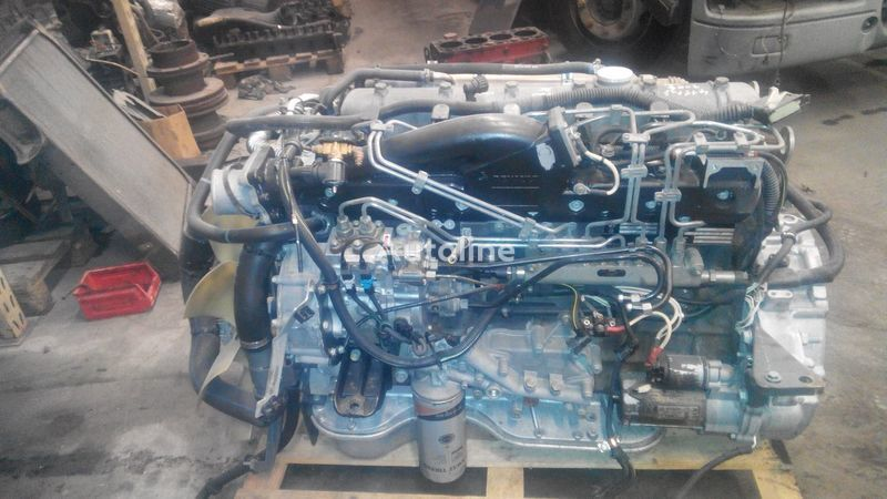 DCI engine for RENAULT Midlum  truck